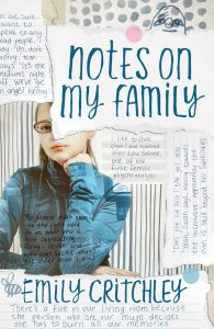 Emily Critchley - Notes On My Family