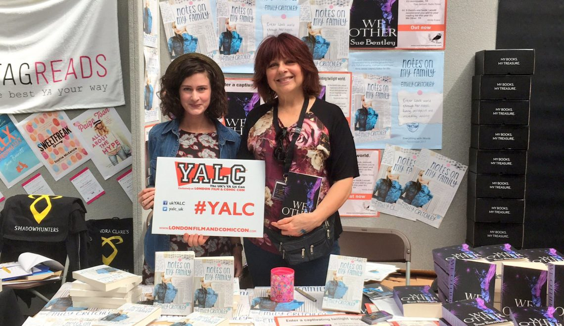 emily-critchley-at-YALC-2017